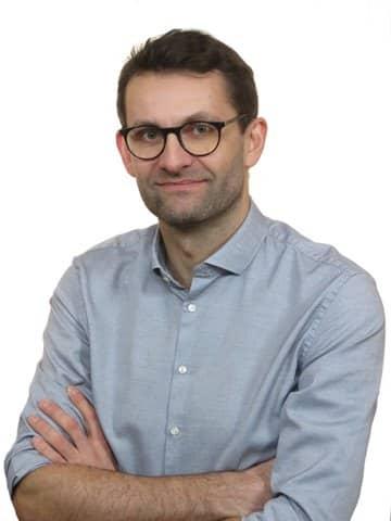 dr med. Łukasz Znaniecki